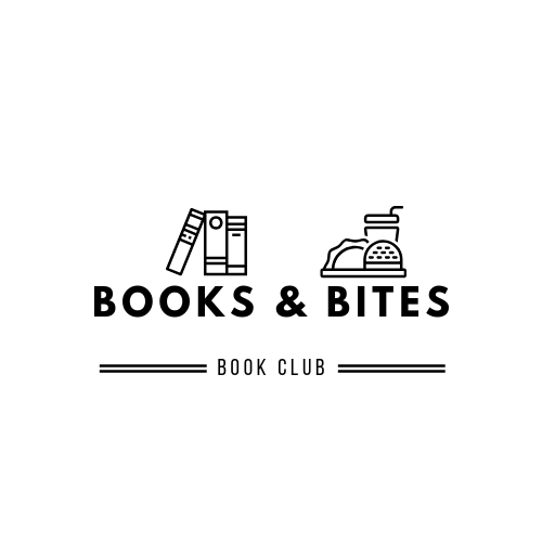 books and bites book club